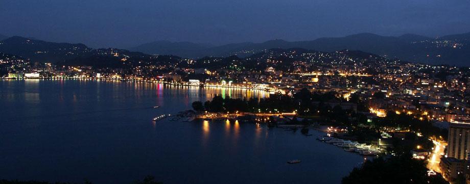 Lugano, un posto da vivere